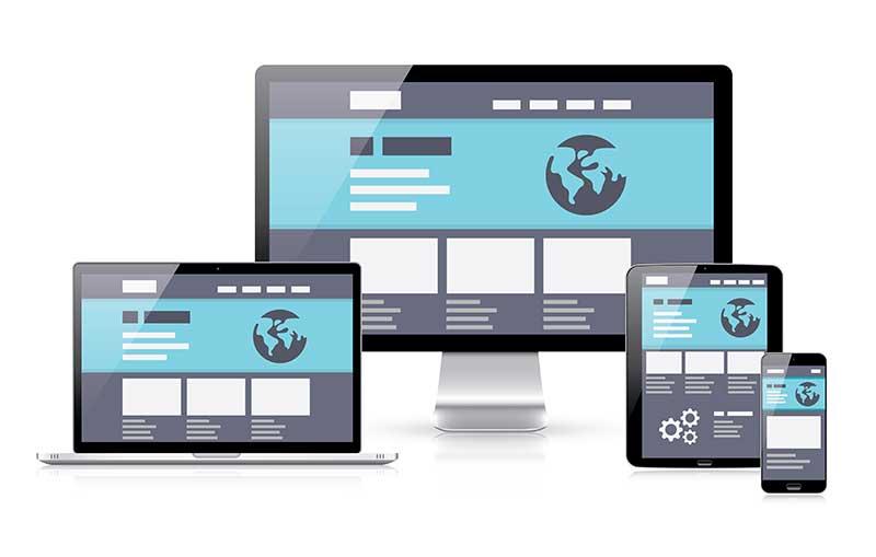 karaafzar Ideal- Website maker software - شرکت کارا افزار ایده آل -نرم افزار سایت ساز ایده آل